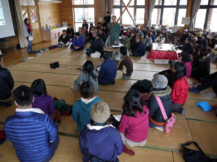 東日本大震災 RQ災害教育センター 活動支援金のお願い